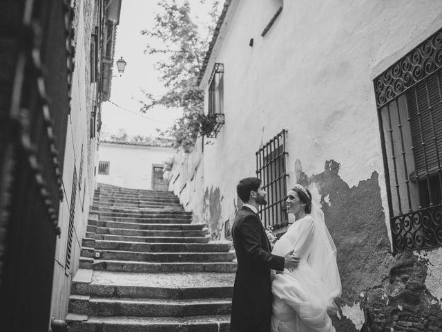 La boda de Fernando y Carlota en Toledo, Toledo 243