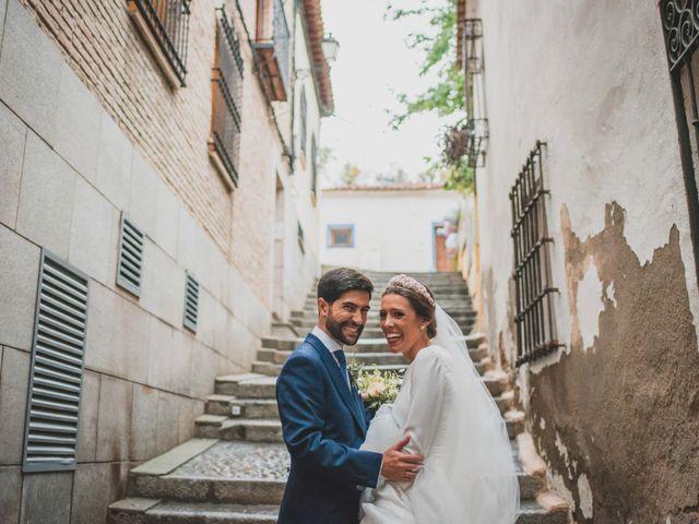 La boda de Fernando y Carlota en Toledo, Toledo 244