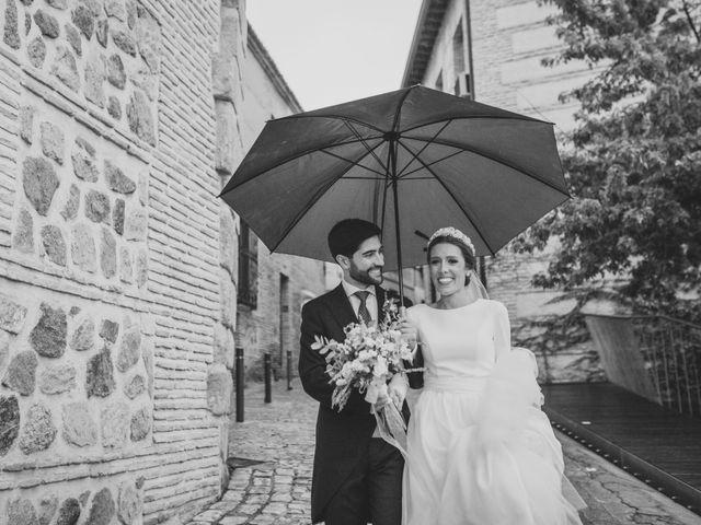 La boda de Fernando y Carlota en Toledo, Toledo 245