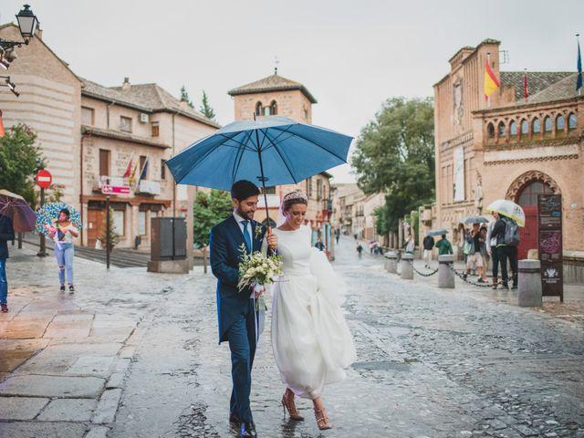 La boda de Fernando y Carlota en Toledo, Toledo 246