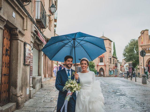 La boda de Fernando y Carlota en Toledo, Toledo 247