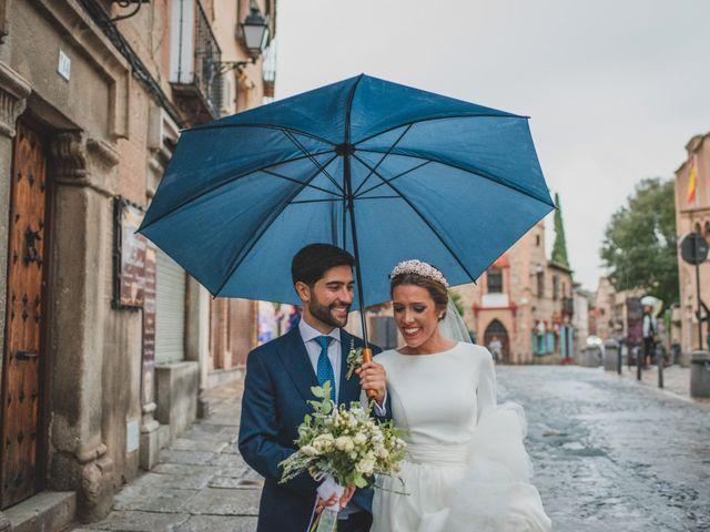 La boda de Fernando y Carlota en Toledo, Toledo 248