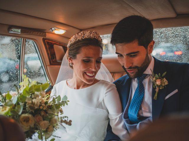 La boda de Fernando y Carlota en Toledo, Toledo 250