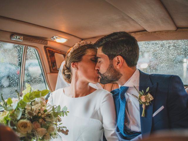 La boda de Fernando y Carlota en Toledo, Toledo 251