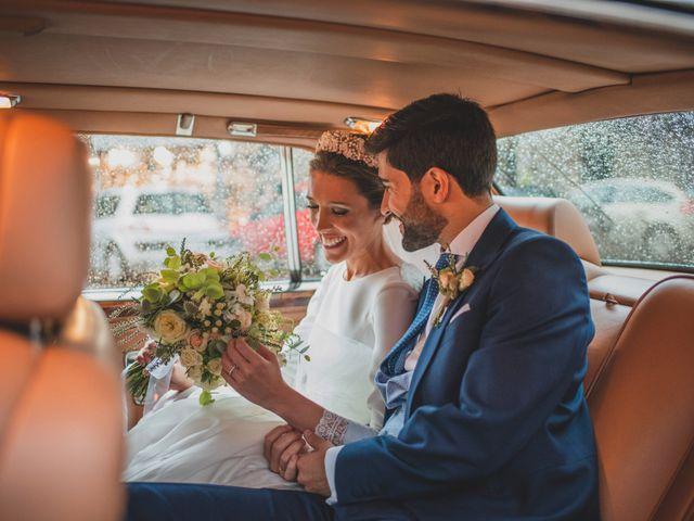 La boda de Fernando y Carlota en Toledo, Toledo 252