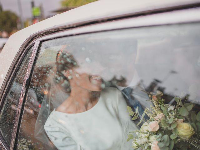 La boda de Fernando y Carlota en Toledo, Toledo 254