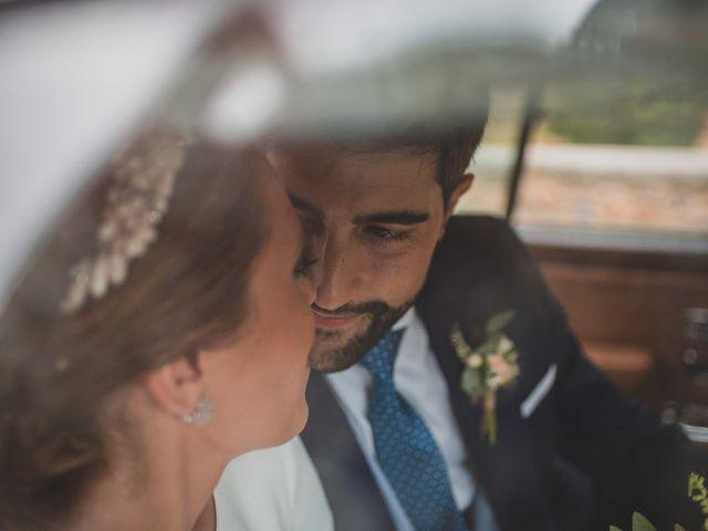 La boda de Fernando y Carlota en Toledo, Toledo 255