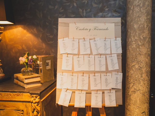 La boda de Fernando y Carlota en Toledo, Toledo 257
