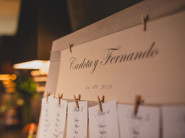 La boda de Fernando y Carlota en Toledo, Toledo 259