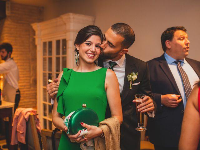 La boda de Fernando y Carlota en Toledo, Toledo 266