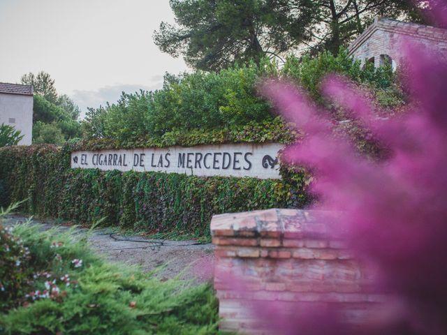 La boda de Fernando y Carlota en Toledo, Toledo 276