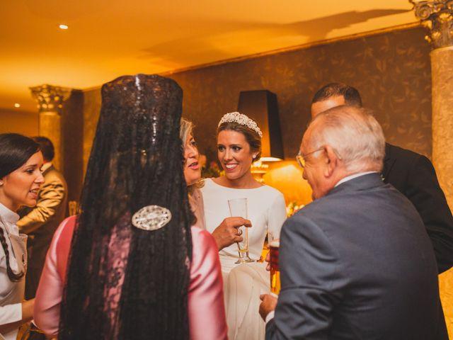 La boda de Fernando y Carlota en Toledo, Toledo 287