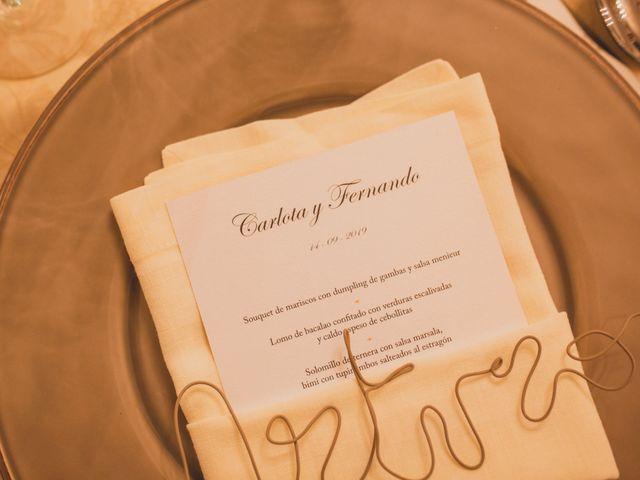 La boda de Fernando y Carlota en Toledo, Toledo 295