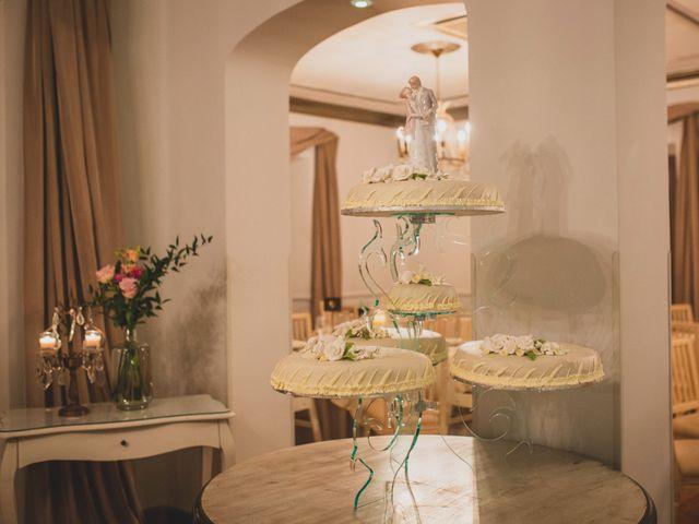 La boda de Fernando y Carlota en Toledo, Toledo 304