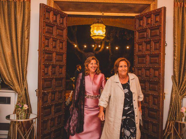 La boda de Fernando y Carlota en Toledo, Toledo 307