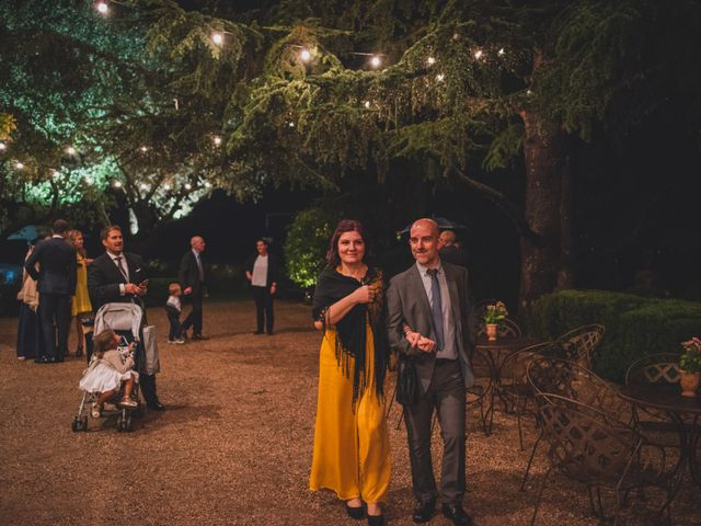 La boda de Fernando y Carlota en Toledo, Toledo 310