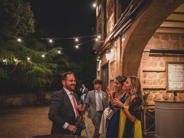 La boda de Fernando y Carlota en Toledo, Toledo 312