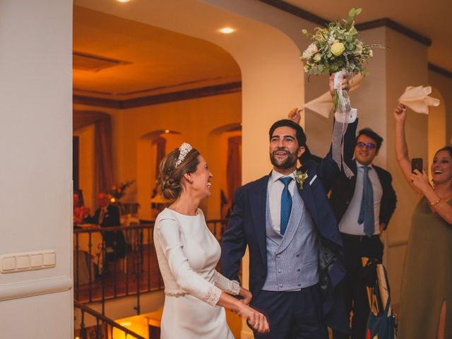 La boda de Fernando y Carlota en Toledo, Toledo 318