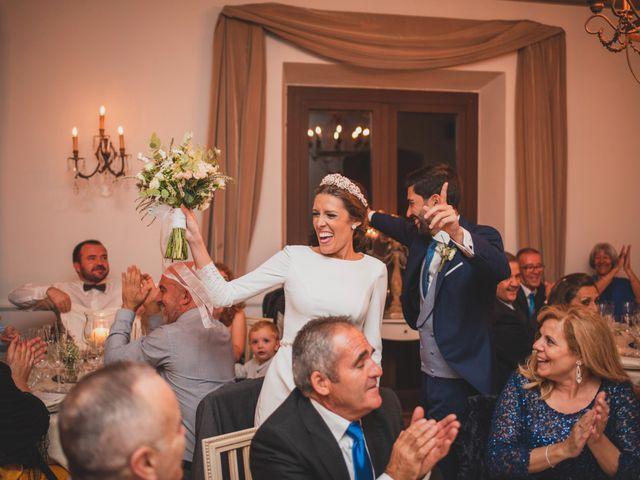 La boda de Fernando y Carlota en Toledo, Toledo 319