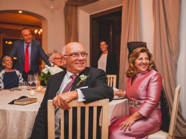 La boda de Fernando y Carlota en Toledo, Toledo 320