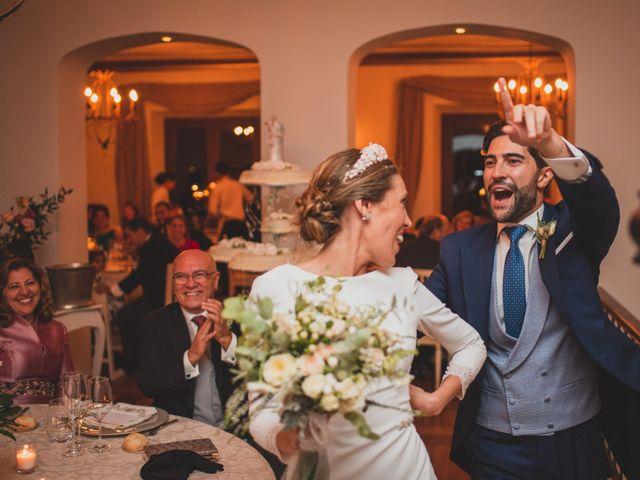 La boda de Fernando y Carlota en Toledo, Toledo 321