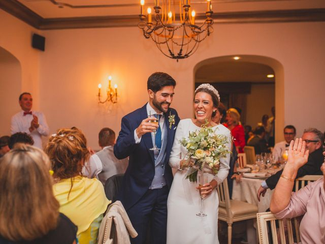 La boda de Fernando y Carlota en Toledo, Toledo 322