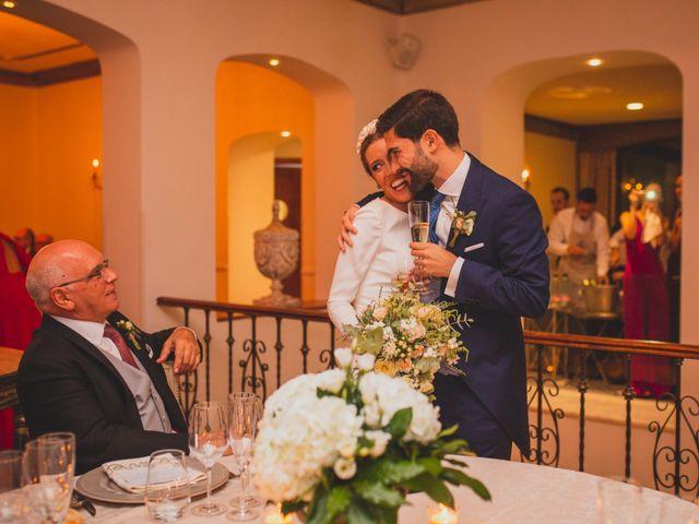 La boda de Fernando y Carlota en Toledo, Toledo 325