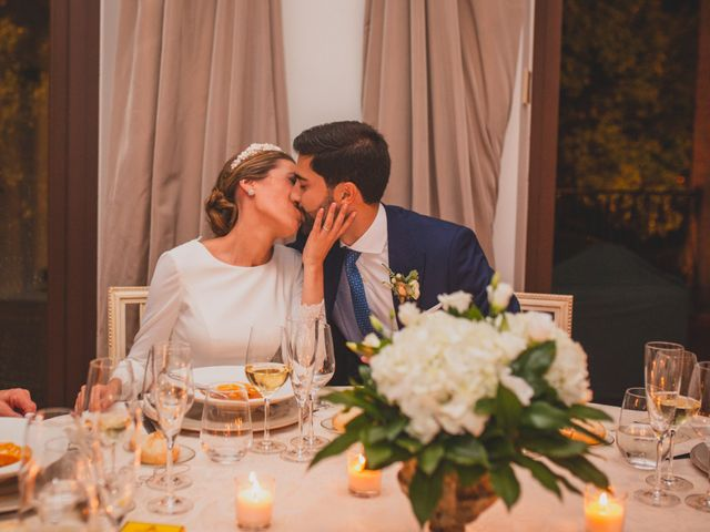 La boda de Fernando y Carlota en Toledo, Toledo 331