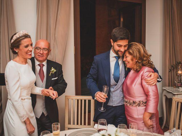 La boda de Fernando y Carlota en Toledo, Toledo 335