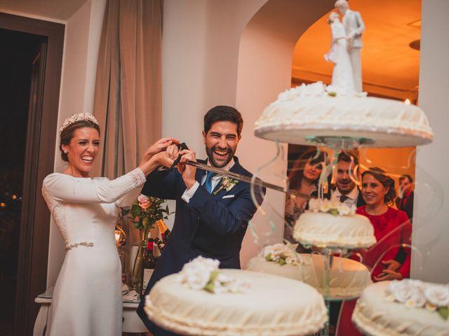 La boda de Fernando y Carlota en Toledo, Toledo 339