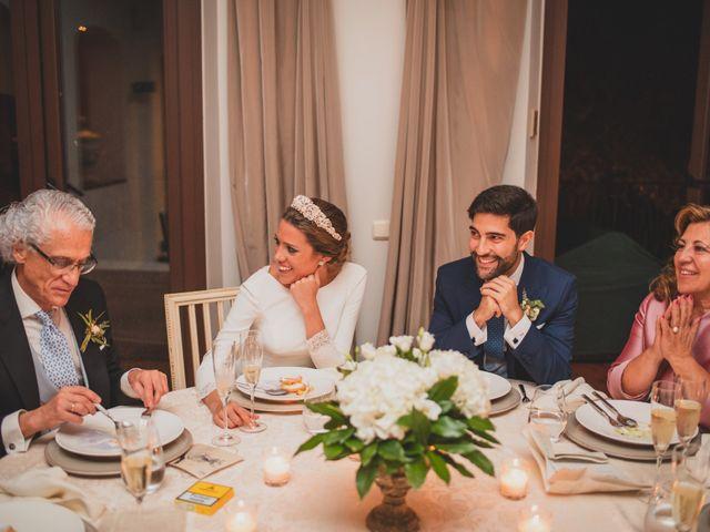 La boda de Fernando y Carlota en Toledo, Toledo 344