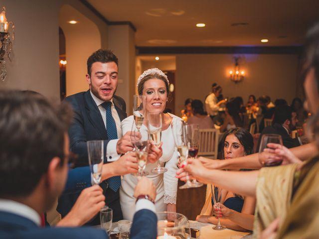 La boda de Fernando y Carlota en Toledo, Toledo 355