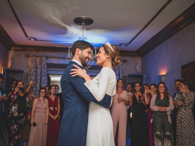La boda de Fernando y Carlota en Toledo, Toledo 363
