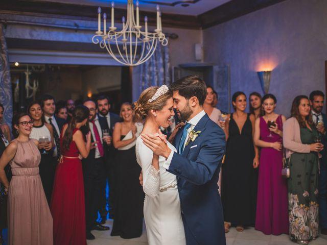 La boda de Fernando y Carlota en Toledo, Toledo 365