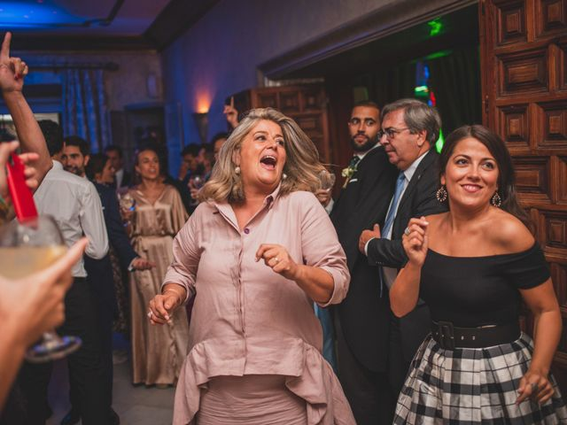 La boda de Fernando y Carlota en Toledo, Toledo 369