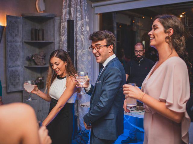 La boda de Fernando y Carlota en Toledo, Toledo 373