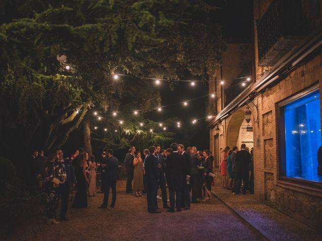 La boda de Fernando y Carlota en Toledo, Toledo 380