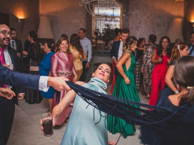 La boda de Fernando y Carlota en Toledo, Toledo 392