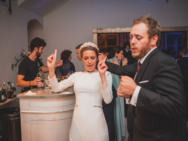 La boda de Fernando y Carlota en Toledo, Toledo 394