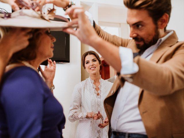 La boda de Juanma y MªPaz en Torre De La Reina, Sevilla 8