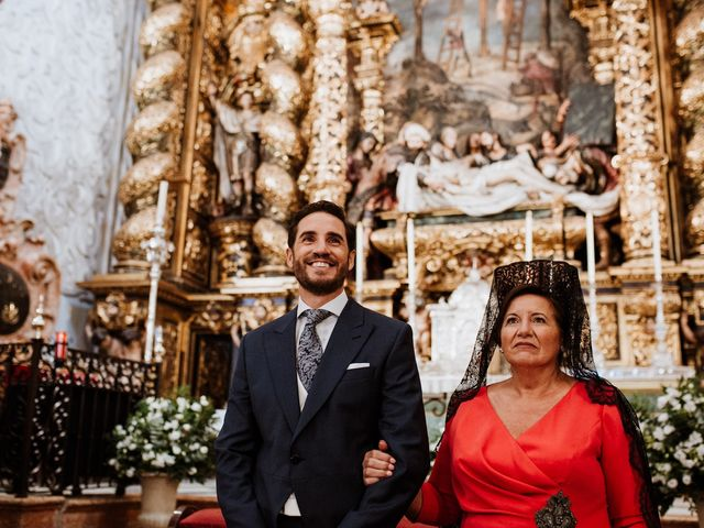 La boda de Juanma y MªPaz en Torre De La Reina, Sevilla 20