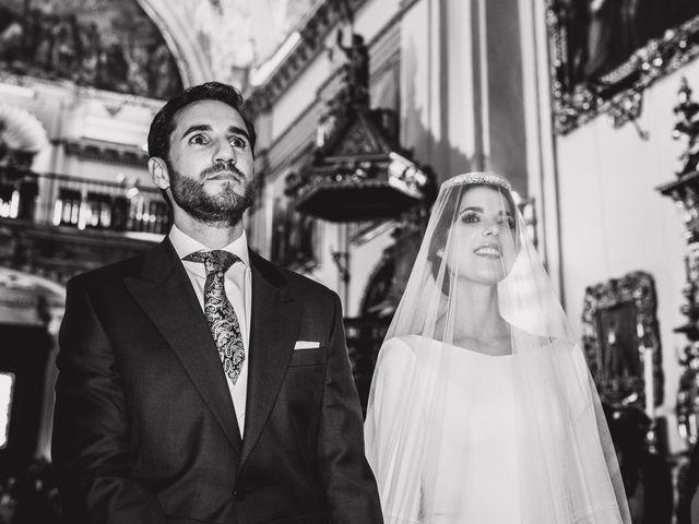 La boda de Juanma y MªPaz en Torre De La Reina, Sevilla 24