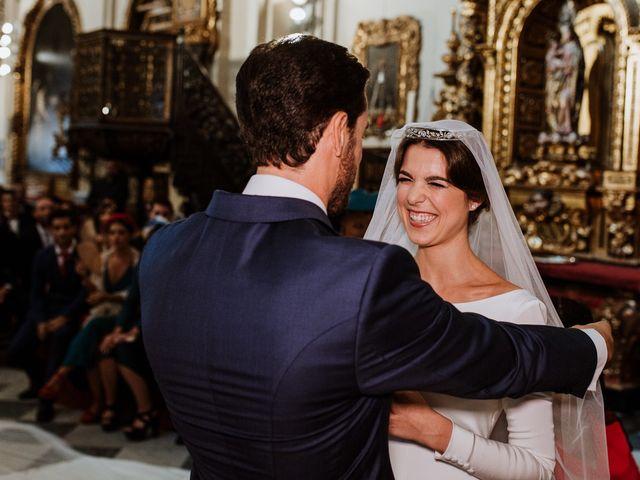 La boda de Juanma y MªPaz en Torre De La Reina, Sevilla 26