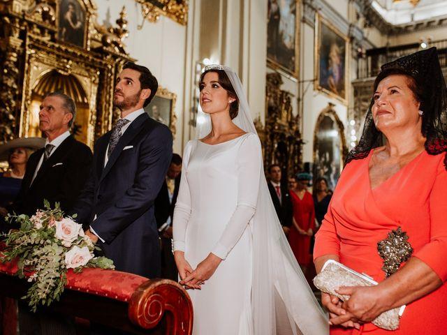 La boda de Juanma y MªPaz en Torre De La Reina, Sevilla 27