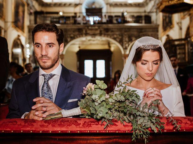 La boda de Juanma y MªPaz en Torre De La Reina, Sevilla 28