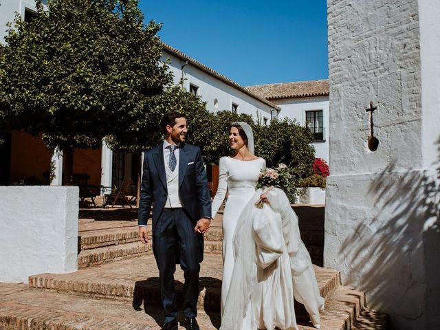 La boda de Juanma y MªPaz en Torre De La Reina, Sevilla 29