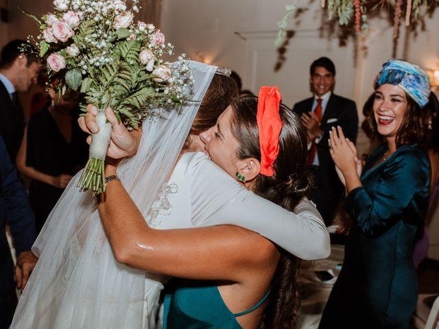 La boda de Juanma y MªPaz en Torre De La Reina, Sevilla 33