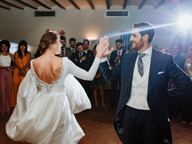 La boda de MªPaz y Juanma