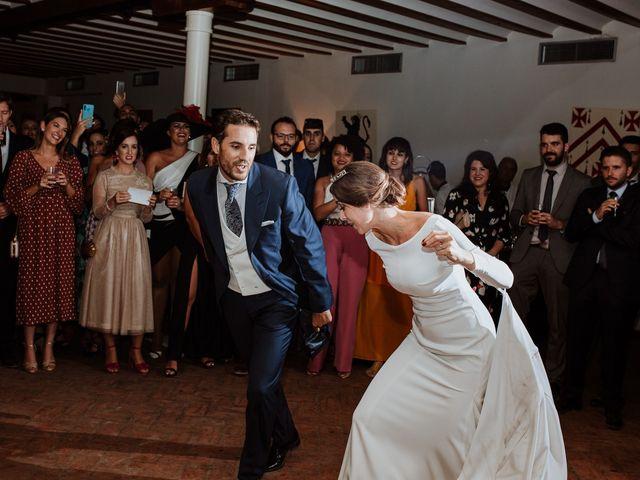 La boda de Juanma y MªPaz en Torre De La Reina, Sevilla 35