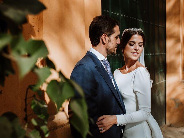 La boda de Juanma y MªPaz en Torre De La Reina, Sevilla 39